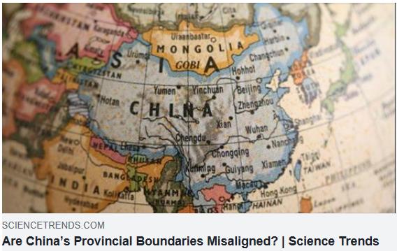China-boundary